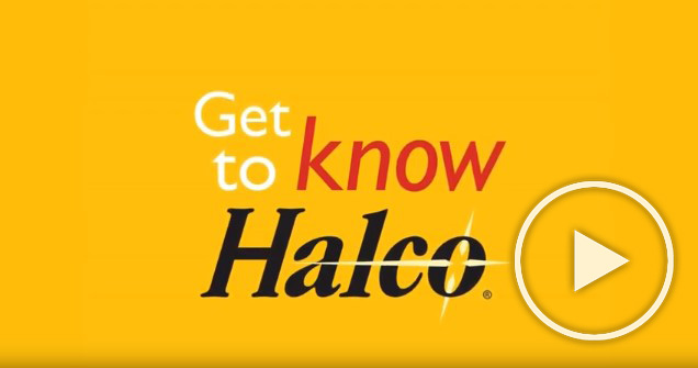 Get to Know Halco