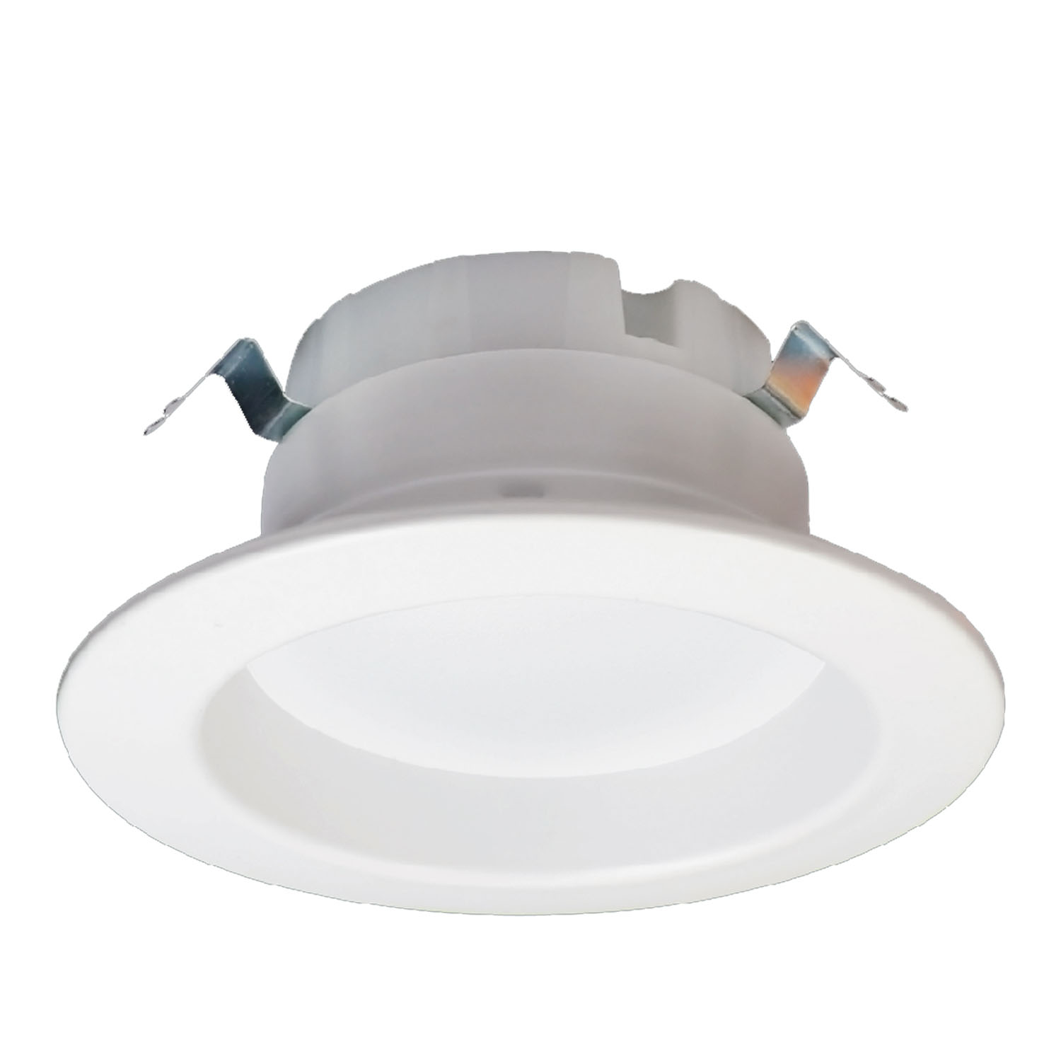 "DL4FR10/950/ECO/LED2 99636 4"" Retrofit Downlight, 10W, 5000K, Dimmable ProLED ECO Series II"
