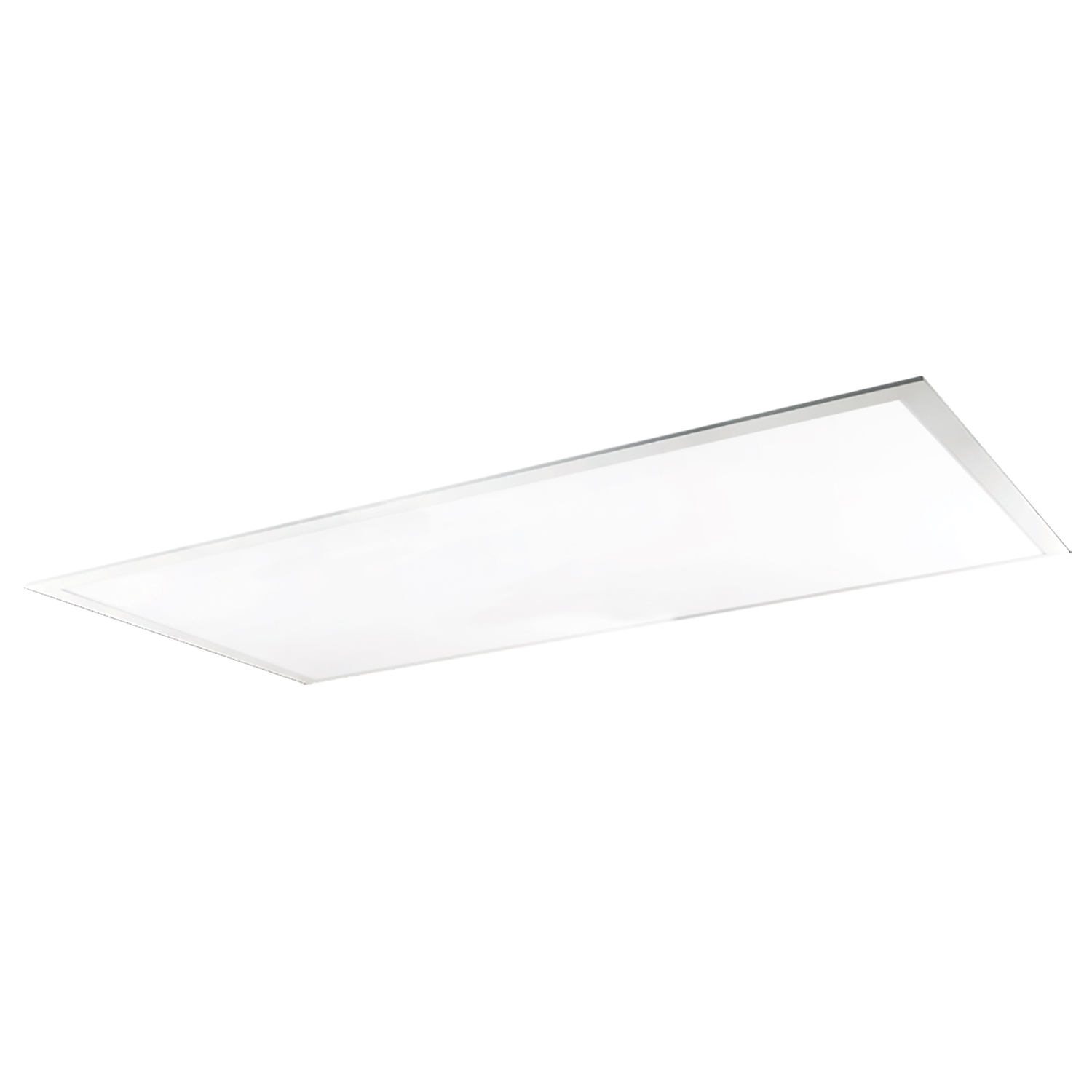 14EPL40/840/EM/LED 81989 ProLED EDGE-LIT FLAT PANEL 1X4 40W 4000K 0-10V DIMMABLE w/Battery Backup
