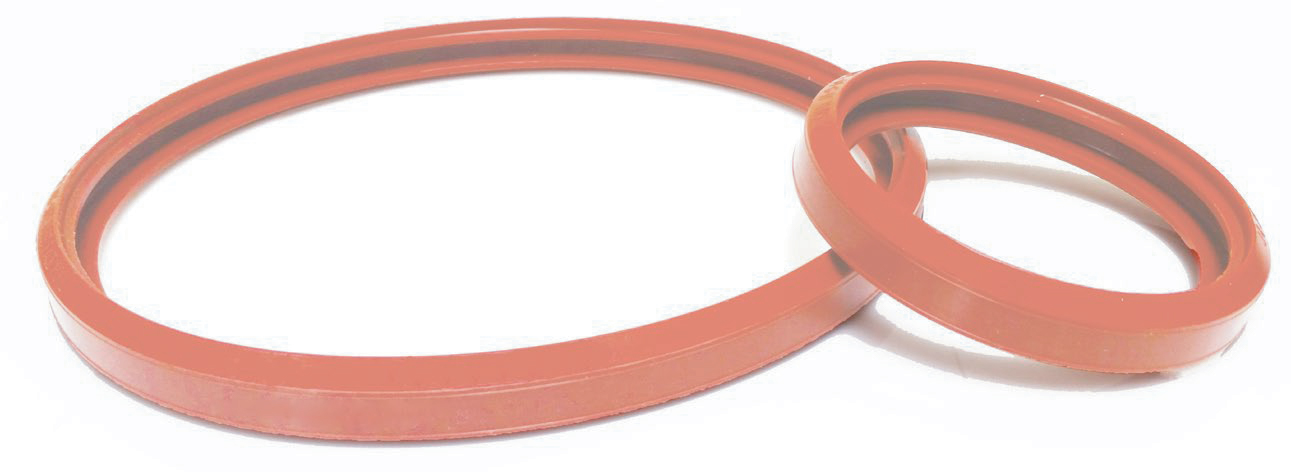 LPL-G-P 26041 REPLACEMENT GUARDIAN SILICONE LENS GASKET VERSION P