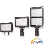 ProLED Select SekTor Floodlight Series